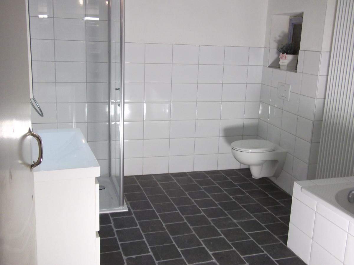Renovatie badkamer | DC Services renoveert en vernieuwt badkamers